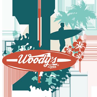 Woodys Diner